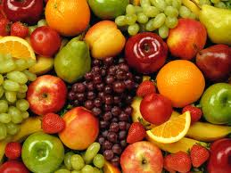 cleaning fruits and vegetables
