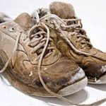 how to clean your sneakers, how to clean sneakers