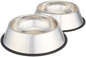 How to Clean Stainless Steel Dog Dishes